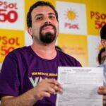 Brasil: Oficializan precandidatura presidencial de líder de los Sin Techo