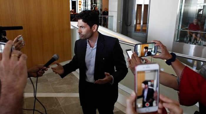 Demanda por usurpación en el Trump Ocean Club — Panamá