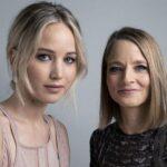 Jennifer Lawrence y Jodie Foster presentarán el Óscar a la mejor actriz