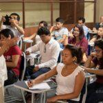 FELATRACCS desarrolla jornada sindical de líderes jóvenes