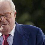Justicia europea niega recurso a Le Pen por mal uso de fondos parlamentarios