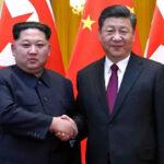Corea del Norte confirma la reunión de  Kim Jong-un con presidente de China Xi Jinping (VIDEO)
