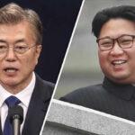 """Kim Jong-un promete """"dejar de despertar"""" al presidente surcoreano Moon Jae-in con misiles  (VIDEO)"""