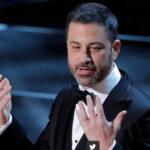 Óscar 2018: Duro monólogo de Jimmy Kimmel contra Weinstein y falta de control de armas (VIDEO)