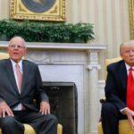 Trump habla con Kuczynski sobre Venezuela y la Cumbre de las Américas