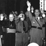 Iglesias cristianas de Austria reconocen complicidad con el nazismo