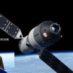 ESA calcula para el domingo la desintegración del laboratorio espacial chino