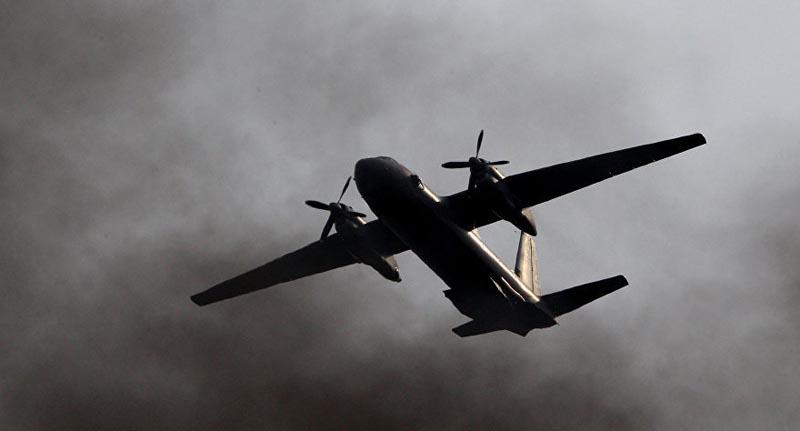 Avión ruso se estrella en Siria y mueren sus 32 ocupantes