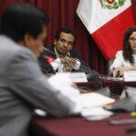 Comisión Lava Jato sesionará con presentación de empresarios