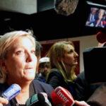 Francia: El partido ultraderechista Frente Nacional pasaría a llamarse  Agrupación Nacional
