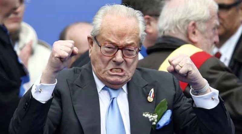 Partido de Le Pen busca nuevo nombre e identidad — Francia
