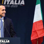 Italia: Di Maio converge con izquierda y derecha para ser primer ministro