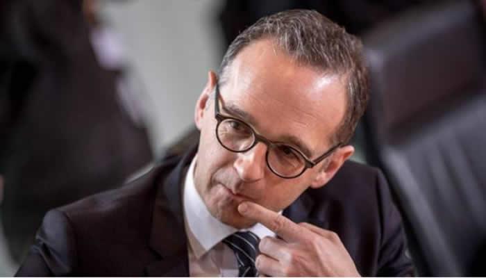 Ministro de RREE alemán no será parte del próximo gobierno de Angela Merkel