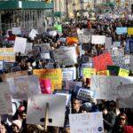Mas de 100.000 neoyorquinos exigen mayores controles en la venta de armas