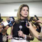 Mercedes Aráoz: A Fuerza Popular no le interesa el país