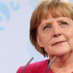 """Merkel ve necesario """"avanzar hacia la igualdad de género en todo el mundo"""""""