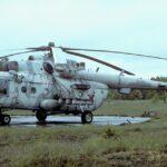 Mueren seis ocupantes de un helicóptero militar estrellado en Chechenia