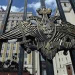 Rusia denuncia un ataque hacker masivo contra web del Ministerio de Defensa