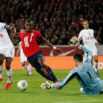 Liga de Francia: Mónaco se afianza en el 2° lugar ganando (2-1) al Lille