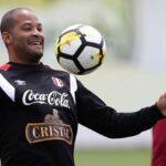 Selección peruana: Alberto Rodríguez sufre distensión en el gemelo izquierdo