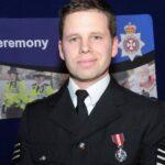 """Policía británico afectado por toxina en Salisbury sale de estado """"crítico"""""""