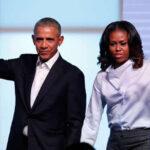 Barack Obama y su esposa Michelle en conversaciones para serie con Netflix (VIDEO)