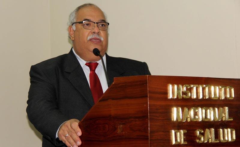 Ministerio de Salud confirma segundo caso en Perú — Sarampión