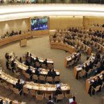 Consejo de DDHH pide a Israel que cese acciones contra los palestinos