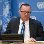 ONU recibe a oficialistas venezolanos y al candidato opositor Henri Falcón