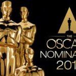 Listado de los nominados para la 90 edición de los premios Óscar