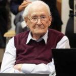 """Muere el """"contable de Auschwitz"""", con 96 años y condenado por crímenes nazis"""