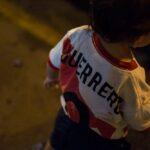 Selección peruana: Mira cómo se vivió el partido en la Plaza Mayor (GALERÍA)