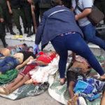 Bolivia: Sangrienta requisa con enfrentamiento deja 7 muertos en penal de Palmasola (VIDEO)