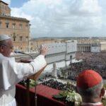 El Papa dice que cristianos mafiosos y corruptos terminarán mal
