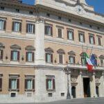 M5S y Forza Italia presidirán las cámaras del Parlamento italiano