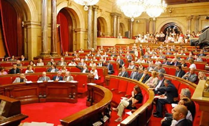 Jordi Turull, el Plan C del independentismo para presidir el Gobierno regional