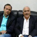 Cuba devuelve a Bogotá a expresidentes que iban a asistir a acto de oposición