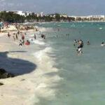 EEUU lanza alerta de viaje a Playa del Carmen importante destino turístico de México (VIDEO)