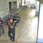 EEUU: Difunden grabación de criticada actuación de policía en tiroteo de Parkland (VIDEO)