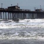 Marina de Guerra: Aumentó a 35 los puertos cerrados por oleajes anómalos