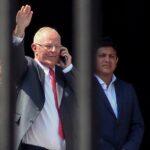 Poder Judicial ordena impedimento de salida del país para PPK