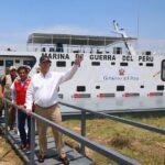 Kuczynski en Iquitos: No me dejo patear por injusticias (VIDEO)