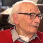 Holanda: A los 107 años muere profesor que salvó a 600 niños judíos de los invasores nazis