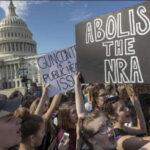 EEUU: El 62% de votantes apoya prohibirla venta de armas de asalto en Florida