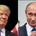 "Rusia: Putin elogia a Trump pero critica el sistema político ""autodestructor"" de EEUU"