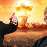 EEU acusa a Putin de violar los tratados de armas con su nuevo misil intercontinental