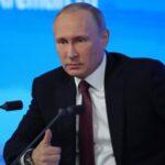 Respuesta final a expulsión de diplomáticos la tomará Putin, según Kremlin
