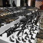 """EEUU: Entregarán a Congreso informe sobre fallida operación de armas """"Rápido y furioso"""""""
