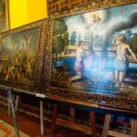 Perú recupera 500 piezas culturales de Argentina, EEUU, México y Reino Unido