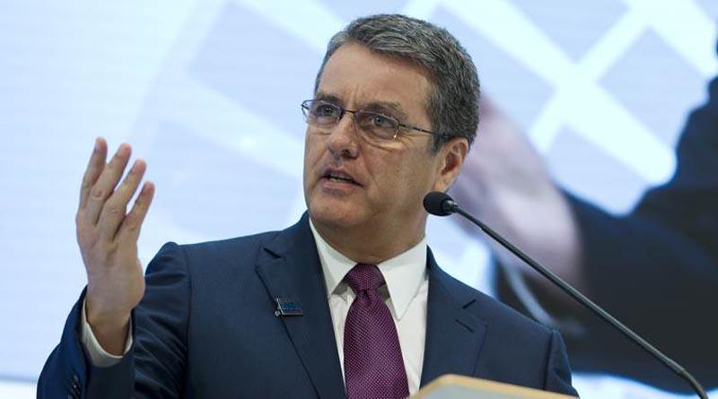 OMC alerta de que una guerra comercial no beneficia a nadie